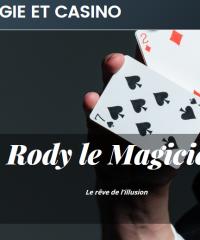 Rody le Magicien